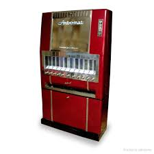 Cigarette Vending Machine Art Extraordinary These Vending Machines Dispense Works Of Art Simplemost