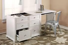 Oxford Hidden Desk Concealed Desk