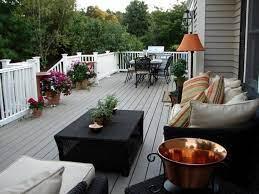 beautiful decks designed by diy network