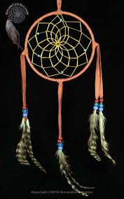 Where Are Dream Catchers From Authentic 100 Inch Navajo Dream Catcher With Glass Beads 12
