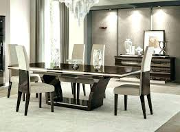 modern dining table sets toronto marvelous modern dining sets modern dining table sets round kitchen table