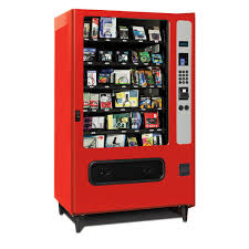 Leasing Vending Machines Gorgeous Peoplenet Vending And Office Equipment Leasing Services