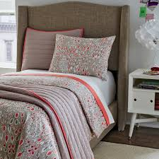 leaves duvet cover collection