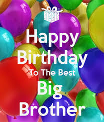 Happy Birthday Big Brother Quotes Happy Big Brother Cake Ideas My