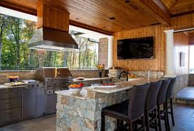 Architects Share Top Kitchen And Bath Trends Outdoor Kitchens