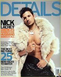 Nick lachey's big cock