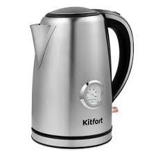 <b>Чайник Kitfort КТ-676</b> — купить в интернет-магазине ОНЛАЙН ...