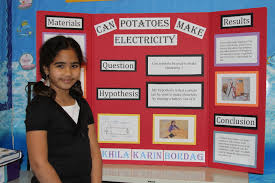 Science Project 4Th Grade Coursework Writing Service ...