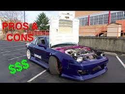 pros cons of owningbuying a drift car buying 6600000 office space maze