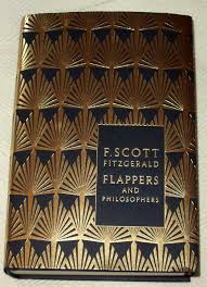 flappers and philosophers by f scott fitzgerald a year done right