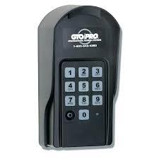 keypad garage door opener garage door wireless keypad digital wireless keypad er wireless keypad garage door