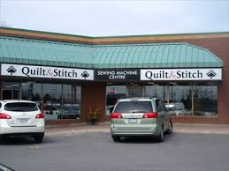 Quilt & Stitch - Kingston, Ontario - Quilt Shops on Waymarking.com &  Adamdwight.com