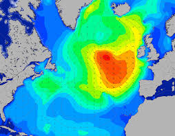 Update Xxl Swell Pulse Is On Its Way Nazare And More To