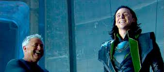 Loki is the jötunn/asgardian god of mischief and prince of lies, the adopted son of odin and loki has schemed against thor and asgard for ages and his cosmic meddling led to the formation of the. 34 Reasons Why You Worship Tom Hiddleston S Loki Mtv