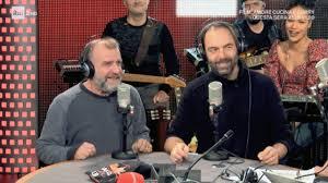 Radio2 Social Club - S2019/20 - Ugo Dighero, Neri Marcorè e ...