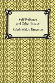reliance essay summary self reliance essay summary