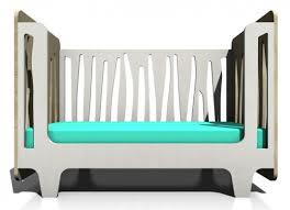 baby furniture modern. numi design eco crib green safe modern baby furniture