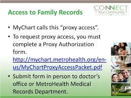 Ppt Metrohealth Mychart Powerpoint Presentation Free