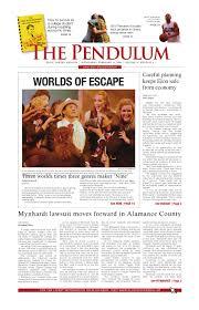 The Pendulum Feb. 11, 2009 by The Pendulum - issuu