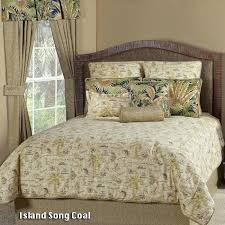 tommy bahama sheets island coal tropical bedding accessories featuring fabric queen tommy bahama sheets bed