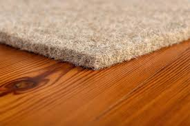 rug on carpet pad earth weave carpet pad area rug carpet pad home depot