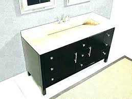 Bowl Top Vanity Offset Single Bathroom Tops And Sinks Double Sink Bowls On Top Of Vanity71