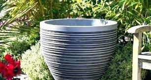 large garden urns for troughs nice plant planter boxes ideas beautiful outdoor planters pot nz