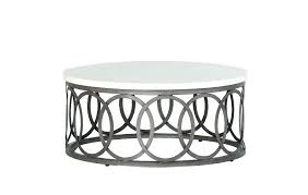 mosaic outdoor coffee table side tables metal square patio stone iron ceramic round