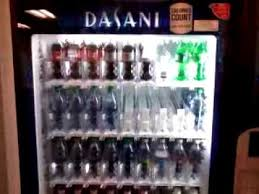 Dasani Vending Machine Hack Classy The Gym Vending Machine Pop Or Water YouTube
