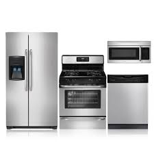 Gas Kitchen Appliance Packages Kitchen Appliance Package Deals Home Depot Roselawnlutheran