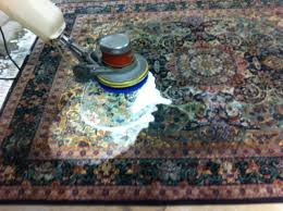 how to clean an oriental rug diy