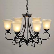 photo black iron chandeliers images wrought rustic inside chandelier regarding plan 0