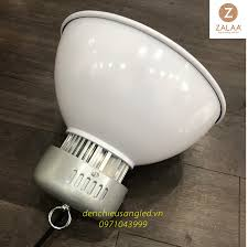 Đèn led nhà xưởng highbay 50W ZHB50 ZALAA COB