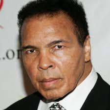 Muhammad Ali - Athlete, Boxer, Philanthropist - Biography.com