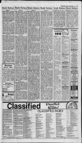 The Tennessean from Nashville, Tennessee on January 24, 1983 · Page 21