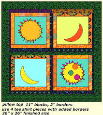 T Shirt Quilt Pattern With Different Size Blocks Extraordinary Free Tee Shirt Quilt Layouts For Different Size Quilt Tops How To