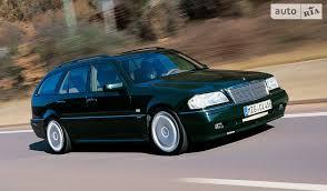 auto ria Сладость или гадость Топ машин на еврономерах mercedes benz c
