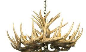 moose antler chandelier the worst heard for interior design ideas whitetail deer cascade wc wcdl canada moose antler chandelier