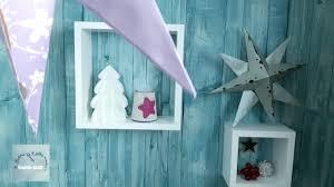 Diy Basteln 3d Papier Sterne Falten Mit Licht Für