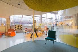 selgas cano architecture office. Selgas Cano Architecture Office A