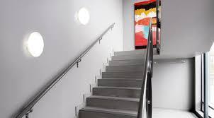 led stairwell lighting. back to fantastic stairwell lighting ideas led