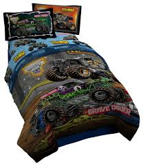 monster truck bed sheets anta expocoaching co