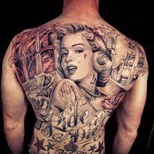 I Migliori Tatuatori Di Firenze Te Li Diciamo Noi