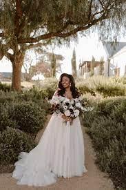 Stunning! South Africa Elopement in Cape Town | Munaluchi Bride