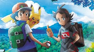 US: More Pokemon Journeys episodes will be released on Netflix on 4th  December – My Nintendo News