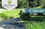 Avondale Golf Club - Membership Fees