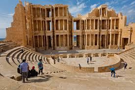 Hasil gambar untuk gambar libya