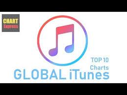 Itunes Global Charts Global Itunes Charts Top 10 18 11 2018 Chartexpress