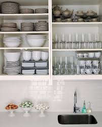 Kitchen Shelf Organization How To Organize Kitchen Appliances