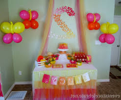 Small Picture Images Of Birthday Party Decorations At Home Home Design Ideas